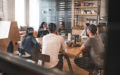 Hyvä B2B-asiakaskokemus lähtee hyvästä työntekijäkokemuksesta